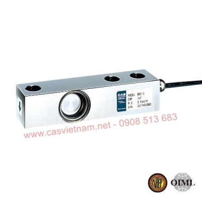 Loadcell BSS (500kgf - 5tf)